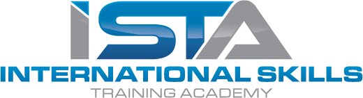 International Skills Training Academy Logo
