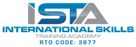 International Skills Training Academy – Blog Logo