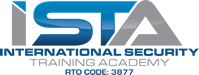 International Security Training Academy – Blog Logo